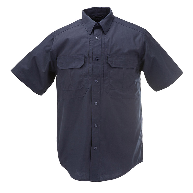 Uniform shirts for police, EMT and fire fighters